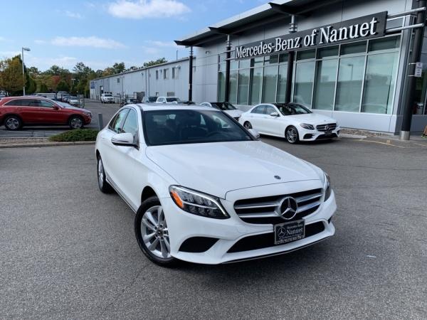 2019 Mercedes-Benz C-Class in Nanuet, NY