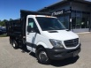 "2017 Mercedes-Benz Sprinter Cab Chassis 3500XD V6 144"" for Sale in Nanuet, NY"