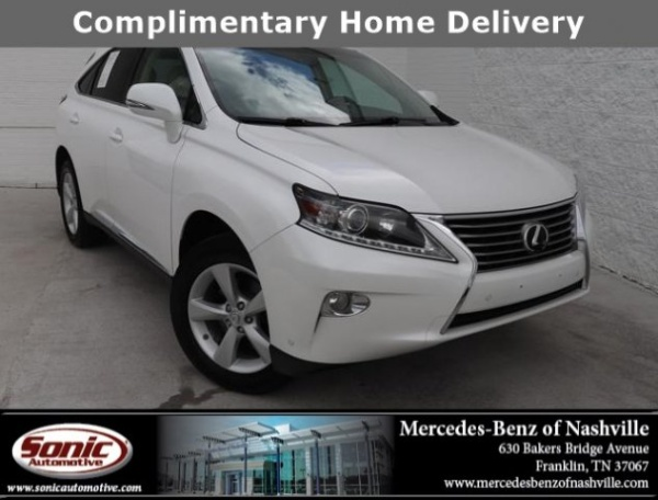 2013 Lexus RX in Franklin, TN