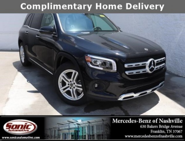 2020 Mercedes-Benz GLB in Franklin, TN