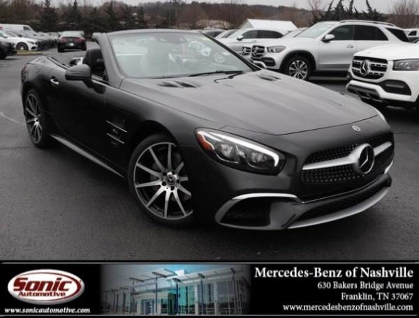 2020 Mercedes-Benz SL in Franklin, TN