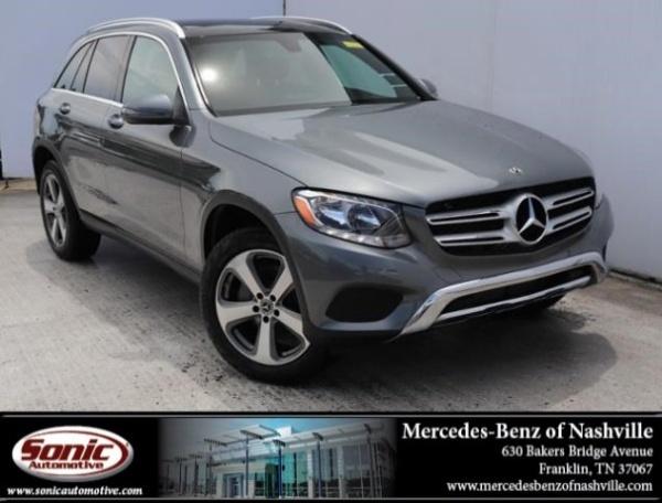 2019 Mercedes-Benz GLC in FRANKLIN, TN