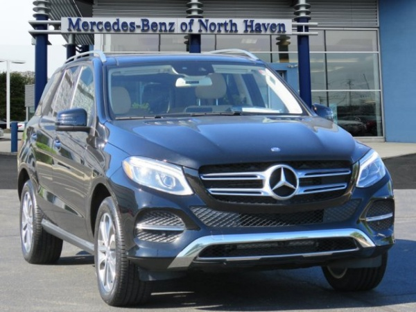 Used mercedes benz gle for sale in white plains ny u s for Mercedes benz dealer englewood nj