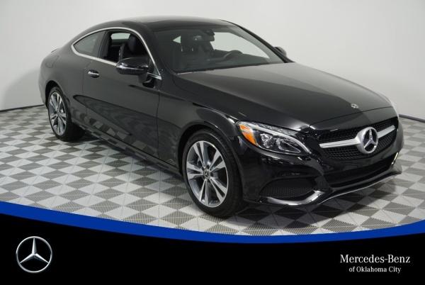 2018 Mercedes-Benz C