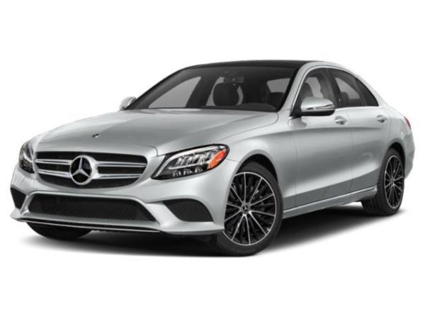 2020 Mercedes-Benz C-Class in Omaha, NE