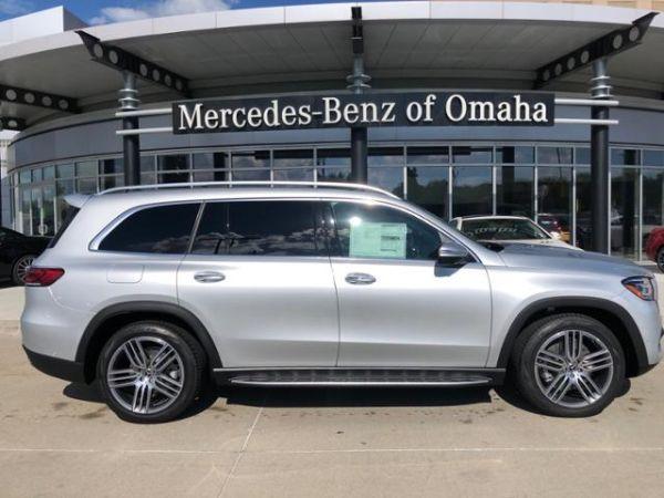 2020 Mercedes-Benz GLS in Omaha, NE