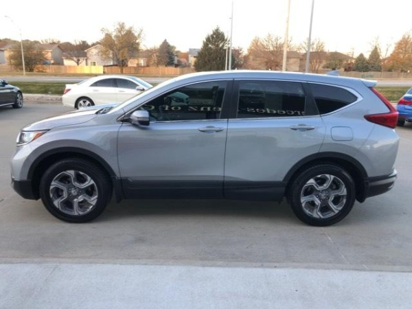 2018 Honda CR-V in Omaha, NE