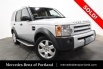 2008 Land Rover LR3 HSE for Sale in Portland, OR
