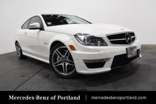 Used Mercedes-Benz Coupes for Sale | TrueCar
