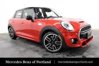 Mini Cooper Portland >> Used Minis For Sale In Portland Or Truecar