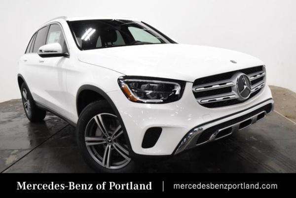 2020 Mercedes-Benz GLC in Portland, OR