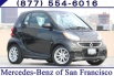 2016 smart fortwo Passion Coupe Electric Drive for Sale in SAN FRANCISCO, CA