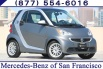 2013 smart fortwo Electric Drive Coupe for Sale in SAN FRANCISCO, CA