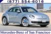 2012 Volkswagen Beetle 2.5 Auto (PZEV) for Sale in SAN FRANCISCO, CA