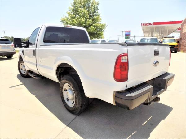 2008 Ford Super Duty F-250 in Lewisville, TX