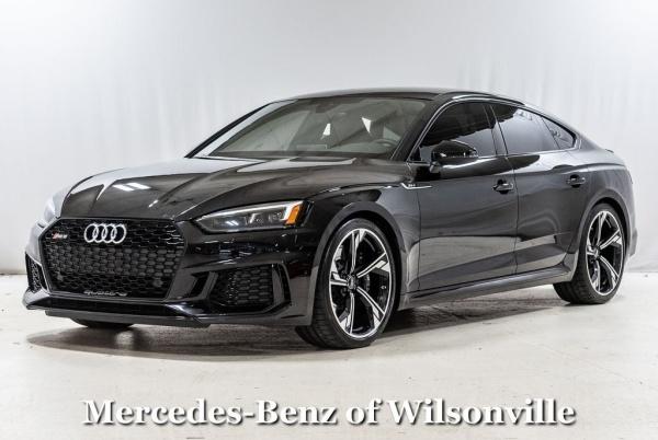 2019 Audi RS 5 in Wilsonville, OR