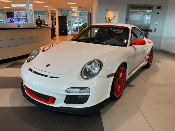 2011 Porsche 911 in Wilsonville, OR