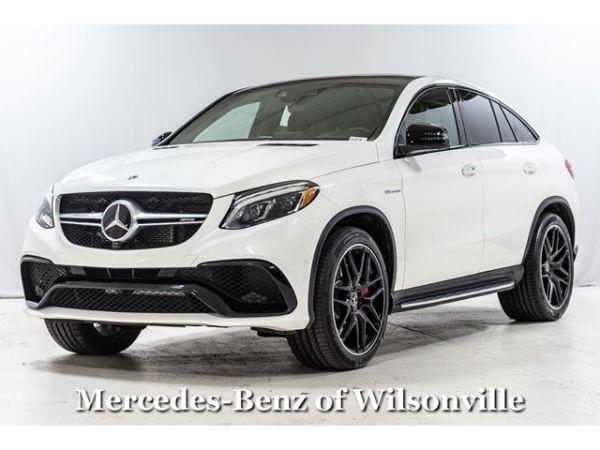 2019 Mercedes-Benz GLE in Wilsonville, OR