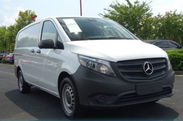 2017 Mercedes-Benz Metris Cargo Van in Wilsonville, OR