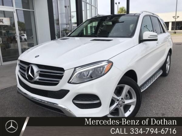 2016 Mercedes-Benz GLE in Dothan, AL