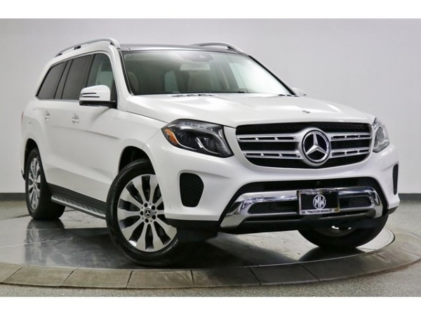 2019 Mercedes-Benz GLS in Barrington, IL