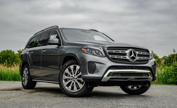 2019 Mercedes-Benz GLS in Barrington, IL