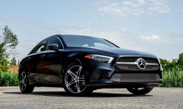 2019 Mercedes-Benz A-Class in Barrington, IL