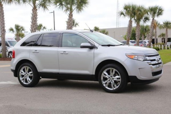 Used Ford Edge For Sale In Conway Sc U S News Amp World