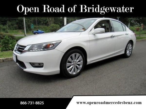 2013 Honda Accord in Bridgewater, NJ