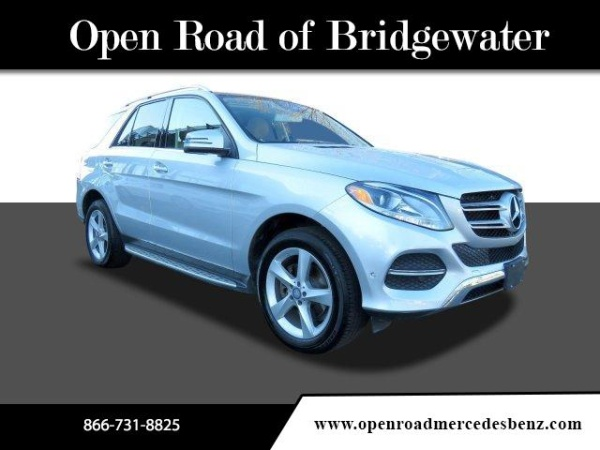 2016 Mercedes-Benz GLE in Bridgewater, NJ