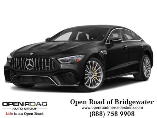 2020 Mercedes-Benz AMG GT in Bridgewater, NJ