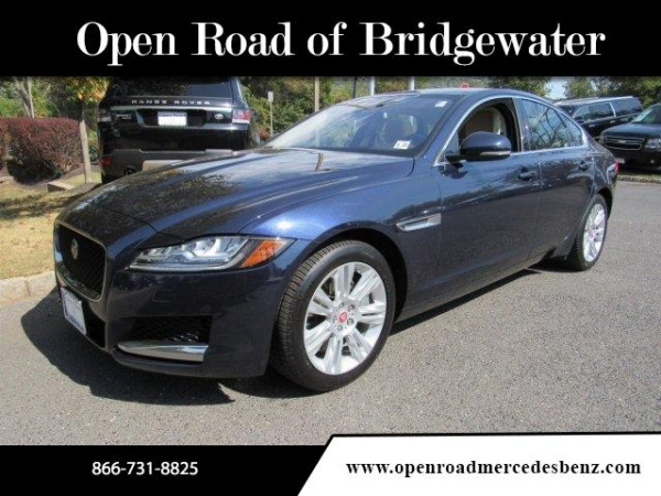 2016 Jaguar XF in Bridgewater, NJ