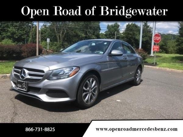 2015 Mercedes-Benz C-Class in Bridgewater, NJ