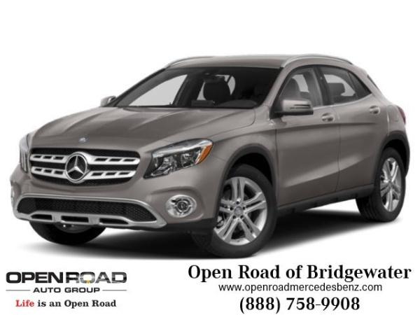 2019 Mercedes-Benz GLA in Bridgewater, NJ