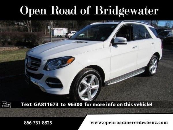 2016 Mercedes-Benz GLE in Bridgewater, NJ