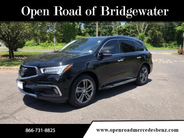 2017 Acura MDX in Bridgewater, NJ