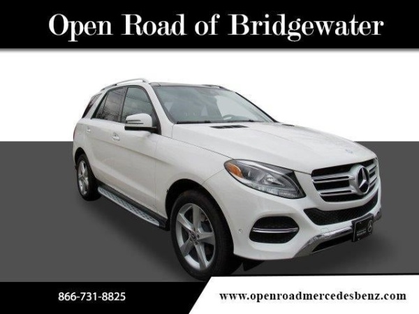 2017 Mercedes-Benz GLE in Bridgewater, NJ