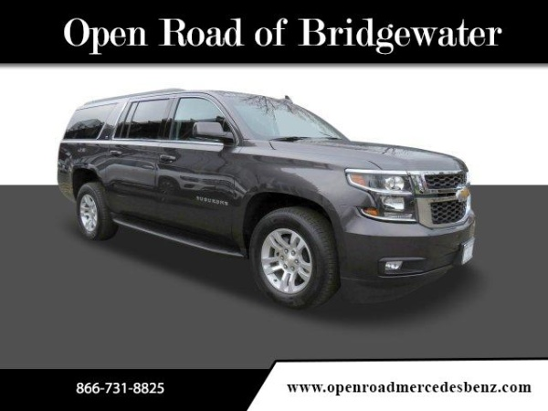2018 Chevrolet Suburban in Bridgewater, NJ
