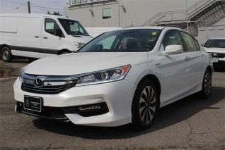 2017 Honda Accord Hybrid For In Seattle Wa