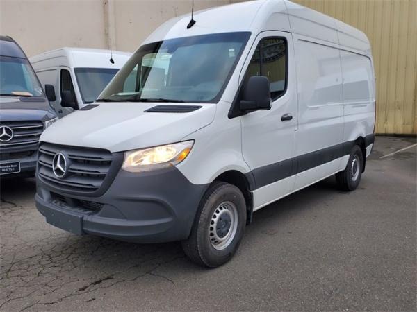 2019 Mercedes-Benz Sprinter Cargo Van in Seattle, WA