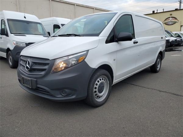 2020 Mercedes-Benz Metris Cargo Van in Seattle, WA