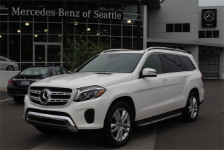 Mercedes Benz Seattle >> Used Mercedes Benz Glss For Sale In Seattle Wa Truecar