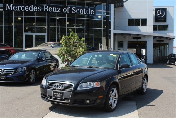 2006 Audi A4 Reviews, Ratings, Prices - Consumer Reports