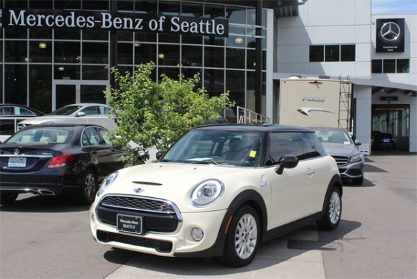 Craigslist Seattle Cars And Trucks By Owner >> 50 Best Seattle Used Mini Cooper For Sale Savings From 2 619