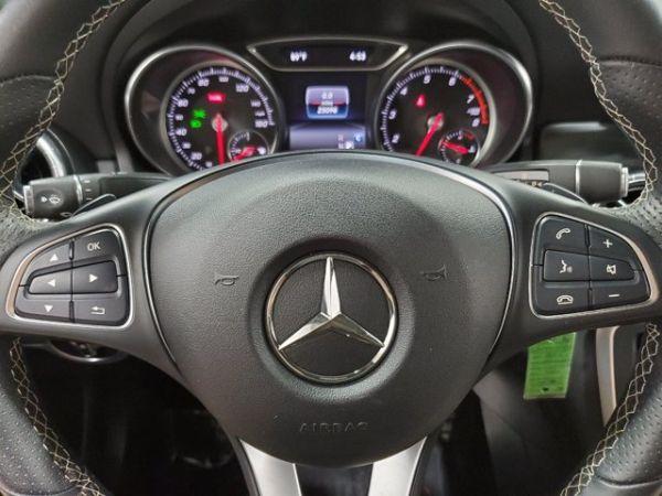2018 Mercedes-Benz CLA in Creve Coeur, MO