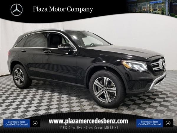 2019 Mercedes-Benz GLC in Creve Coeur, MO