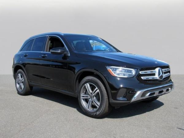 2020 Mercedes-Benz GLC in Egg Harbor Township, NJ