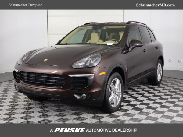 Used Porsche Cayenne For Sale In Phoenix Az 36 Cars From
