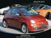 2012 FIAT 500 Lounge Cabrio for Sale in Alexandria, VA