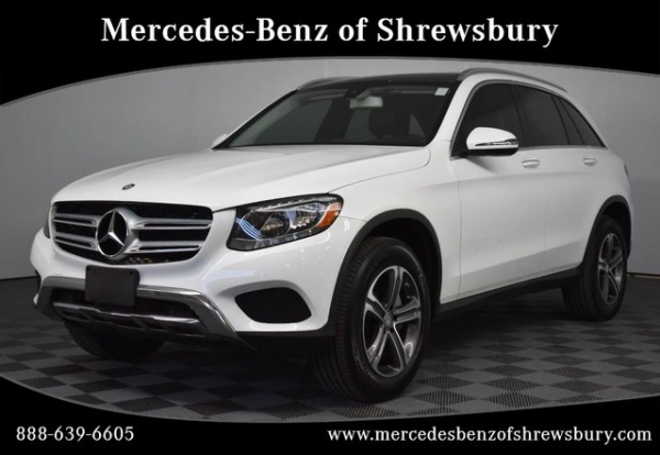 Used mercedes benz glc for sale in somerville ma u s for Mercedes benz somerville